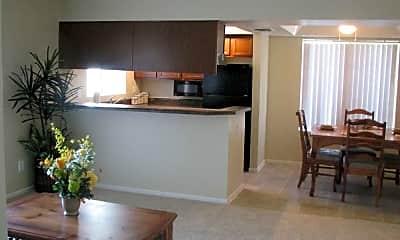 Kitchen, Sundancer, 1