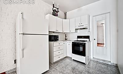 Kitchen, 377 Broome St 13, 1