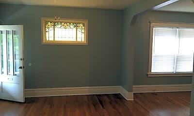 Bedroom, 3637 Wilmington Ave, 2