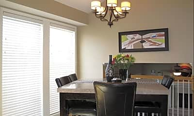 Dining Room, 20917 W 118th Ter, 1
