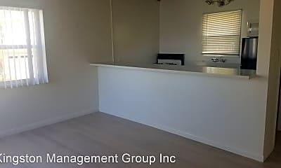 Living Room, 1018 3rd St, 1