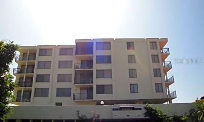 Building, 6365 Bahia Del Mar Blvd S 113, 0