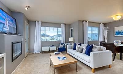 Living Room, 20316 SW Kirkwood St, 1