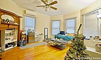 Living Room, 67 Hillside St, 0