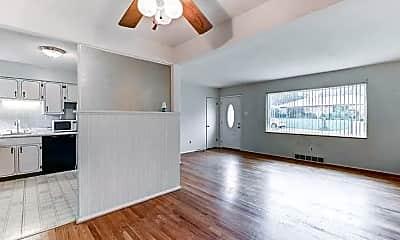 Living Room, 1243 Darding Dr, 0