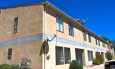 La Villa Alegre Apartments, 0