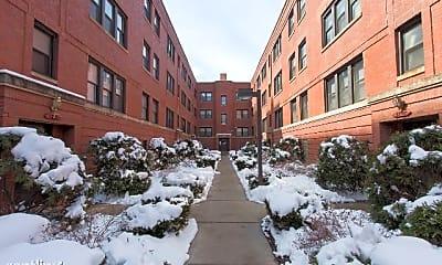 Building, 5744 N Winthrop Ave, 0