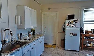 Kitchen, 363 Prospect St, 1
