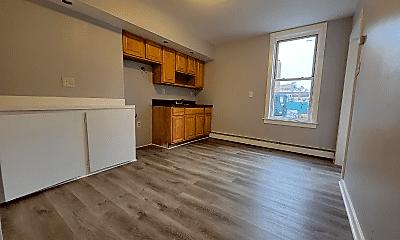 Kitchen, 125 Linden Ave, 0