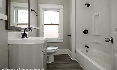 Bathroom, 1114 E 64th St, 2
