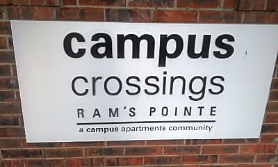 Campus Crossing At Rams Point, 1