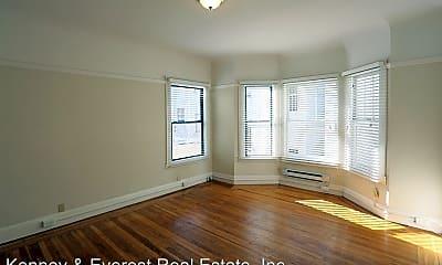 Bedroom, 1206 Valencia St, 0