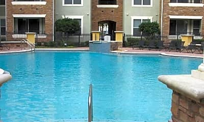 Pool, 8539 Gate Pkwy W 9411, 2