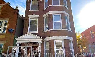 Building, 2417 S Christiana Ave, 0