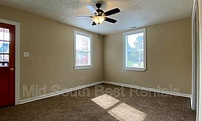 Bedroom, 1031 Randle St, 1