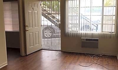 Living Room, 911 W Angeleno Ave, 1