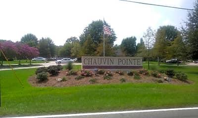 Chauvin Pointe Retirement, 1