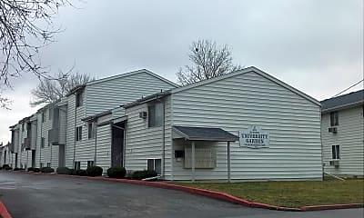 Building, 310 N Raymond Rd, 0