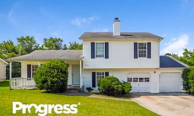 Building, 6149 Raleigh Oaks Ct, 0