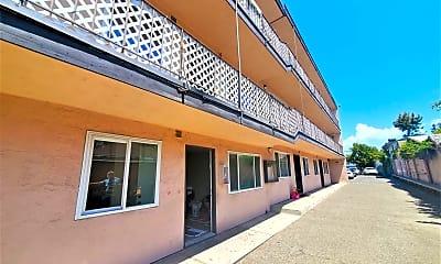 Building, 2830 International Blvd, 0