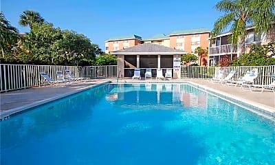Pool, 240 Pebble Beach Blvd 702, 2