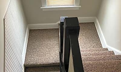 Bedroom, 2024 Lasalle St, 2