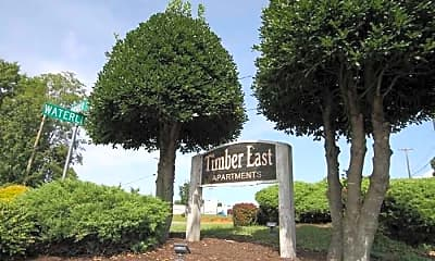 Timber East, 0