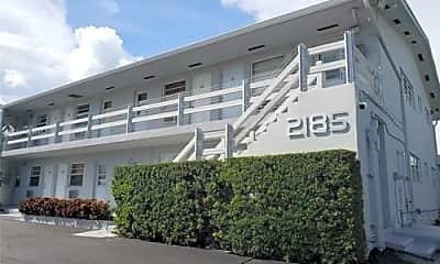 Building, 2185 NE 123rd St, 0