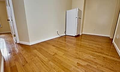 Bedroom, 358 Broome St, 1