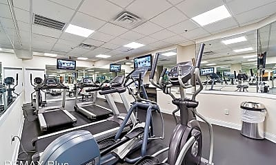 Fitness Weight Room, 1811 Chestnut St, 2