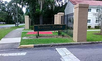 Sutton Place, 1