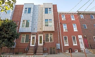 Building, 1531 Ogden St, 0