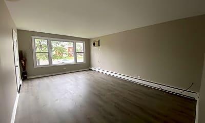 Living Room, 6135 W 79th St, 1