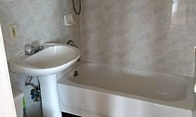Bathroom, 1291 Atlantic Ave, 2