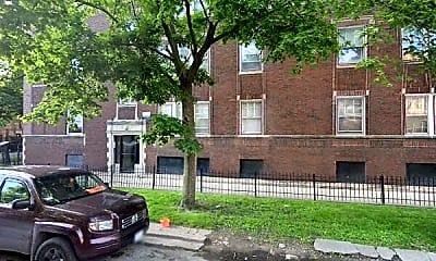 Building, 936 E 80th St 2, 0