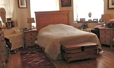 Bedroom, 323 W 74th St, 1