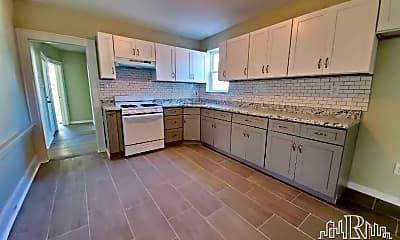 Kitchen, 48 Hopkins Pl, 0