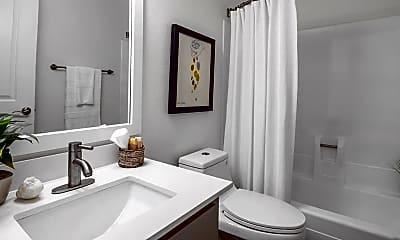 Bathroom, Larkspur West Linn, 1