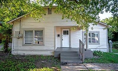 Building, 1435 Gibbs, 0