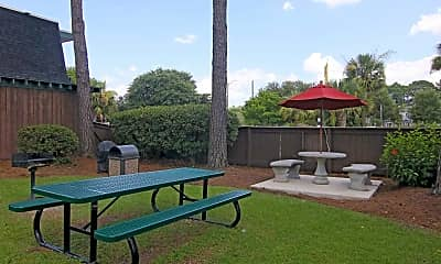 Recreation Area, Heritage Square, 2