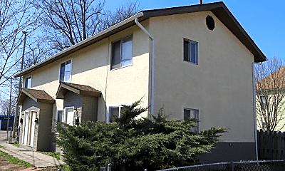 Building, 1659 Myrtle Ave, 0
