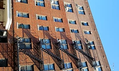 Kirkwood Apartments, 0
