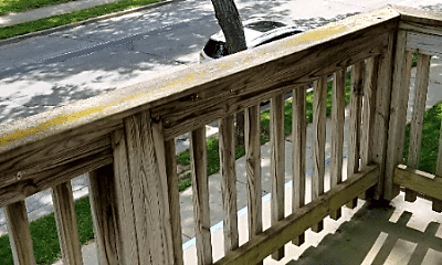 Patio / Deck, 2841 S Superior St, 2