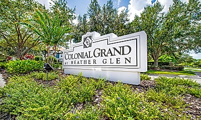 Colonial Grand At Heather Glen, 1