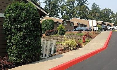 Caldera at Sunnybrook, 2