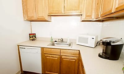 Kitchen, Pine Valley Court, 2