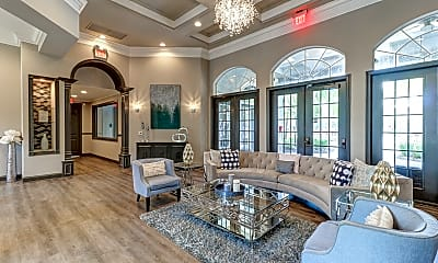 Clubhouse, The Grand Reserve at Park Isle Apartments, 0