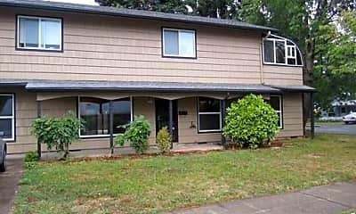 Building, 8521 N Gilbert Ave, 0