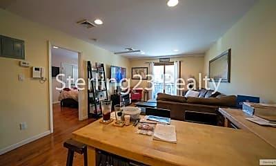Living Room, 27-7 23rd Ave, 2