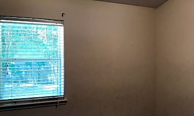 Bedroom, 1425 Gum St, 1